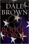 Rogue Forces (Patrick McLanahan, #15)
