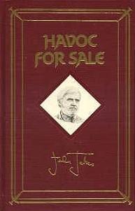 Havoc for Sale (Johnny Havoc, #2)