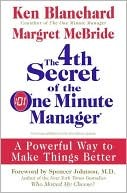 4th Secret of the One Minute Manager