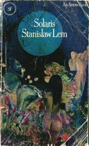 Solaris by Stanisław Lem