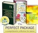 Taber's Cyclopedic Medical Dictionary / Davis's Drug Guide for Nurses / Davis's Comprehensive Handbook of Laboratory and Diagnostic Tests with Nursing Implications