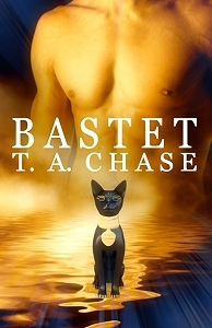 Bastet by T.A. Chase