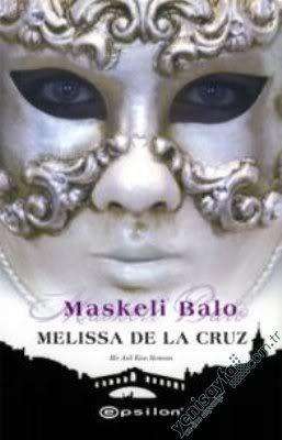 Maskeli Balo(Blue Bloods 2)