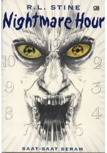 Nightmare Hour by R.L. Stine
