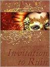 Invitation to Ruin (Rococo Diaries)