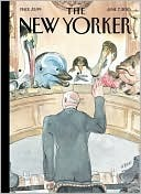 The New Yorker by Conde Nast