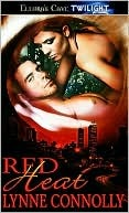 Red Heat (Ecstasy in Red, #2)