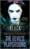 The Devil's Playground (Morgan Kingsley, #5)