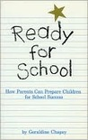 Ready for School: How Parents Can Prepare Children for School Success