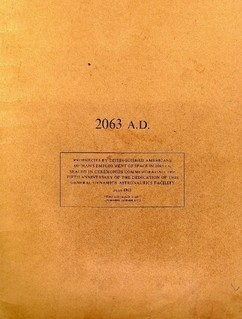2063 A.D.: Future Predictions from the Past - DJVU PDF