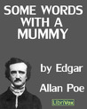 Some Words With a Mummy ebook download free