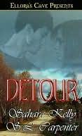 Detour by Sahara Kelly