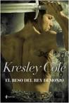 El beso del rey demonio by Kresley Cole