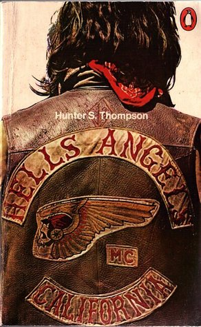 Hell's Angels by Hunter S. Thompson