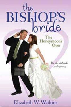 The Honeymoon's Over (Bishop's Bride, #2)