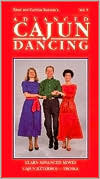Advanced Cajun Dancing Videotape