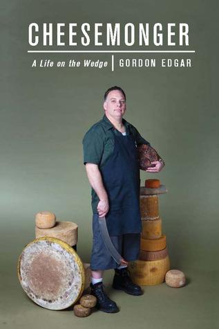 Cheesemonger by Gordon Edgar
