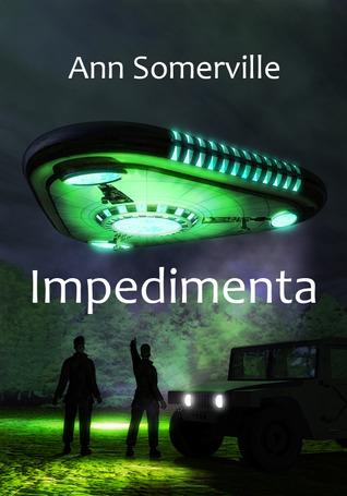 Impedimenta by Ann Somerville