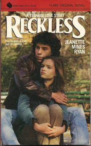 Reckless by Jeanette Mines Ryan