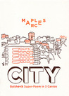 City by Manuel Maples Arce
