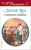 A Passionate Marriage (Hot-Blooded Husba...