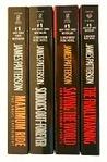 Maximum Ride Four-Book Set