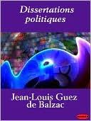Dissertations Politiques