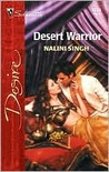 Desert Warrior by Nalini Singh