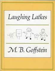 Laughing Latkes by M.B. Goffstein