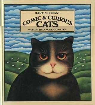 Martin Leman's Comic & Curious Cats