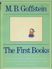 The First Books