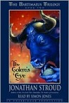 The Golem's Eye (Bartimaeus Trilogy, #2)