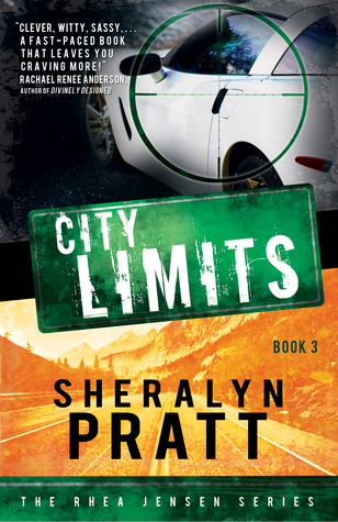 City Limits(Rhea Jensen 3) EPUB