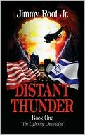 Distant Thunder by Jimmy Root Jr.