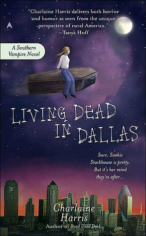 Living Dead in Dallas (Sookie Stackhouse...