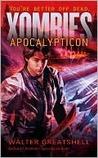 Xombies: Apocalypticon (Xombies, #2)
