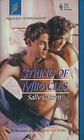 String Of Miracles (Harlequin Superromance, No 524)