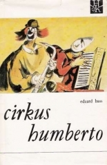 Umberto's Circus by Eduard Bass