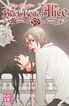 Black Rose Alice, Tome 3 by Setona Mizushiro