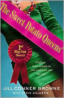 Ebook The Sweet Potato Queens' First Big-Ass Novel by Jill Conner Browne PDF!