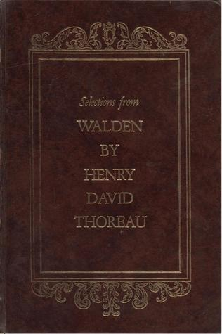 an analysis of an intellectually stimulating lecture by henry david thoreau Henry david thoreau as with alcott, emerson's relationship with thoreau ran the gamut between distance and affection, but for other reasons and with a very different emotional impact true, thoreau, like alcott, came from a modest family.