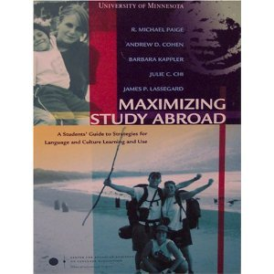 Maximizing Study Abroad: A Student's Guide to Stra...