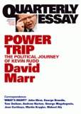 Power Trip by David Marr