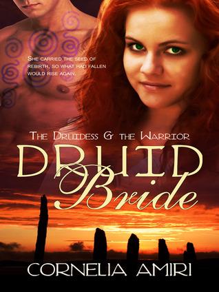 Druid Bride by Cornelia Amiri