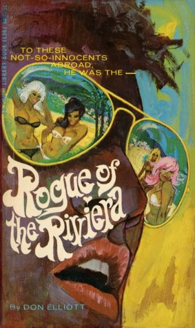 Rogue of the Riviera