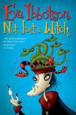 EVA IBBOTSON WHICH WITCH PDF
