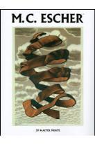 M.C. Escher: 29 Master Prints