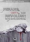 Perang, Cinta, dan Revolusi by Anton Kurnia