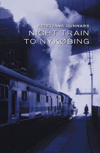 Image result for Kristjana Gunnars, Night Train to Nykobing,