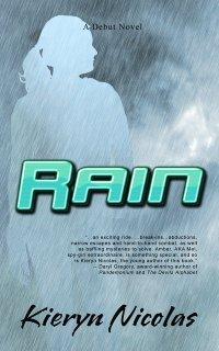 Rain by Kieryn Nicolas